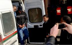 الناظور .. 16 سنة سجنا و 14 مليار غرامة لمتهمين بترويج الكوكايين