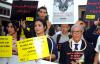 """""""الائتلاف من اجل إلغاء عقوبة الإعدام """" يطالب باطلاق سراح معتقلي حراك الريف"""