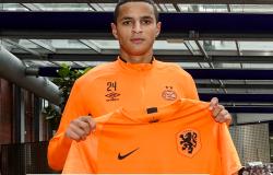 ابن الحسيمة إحتارين يصدم المغرب ويختار اللعب لهولندا