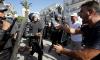 """""""مراسلون بلا حدود"""" تتهم السلطات المغربية بعرقلة تغطية حراك الريف"""