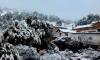 توقعات بعودة الثلوج الى مرتفعات الريف