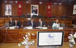 مجلس جهة الشمال يصادق على مجموعة من الاتفاقيات