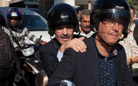بنكيران : الرد على العماري كان في انتخابات 7 اكتوبر