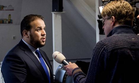 الشرطة الهولندية تحقق مع إمام مغربي حذر من هجمات إرهابية في امستردام