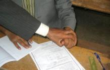 ضبط برلماني عن حزب العدالة والتنمية يغش في امتحان الباكالوريا