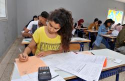 وزارة التعليم تعلن عن موعد تنظيم الامتحان الوطني الموحد للبكالوريا