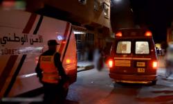 تلميذ من الحسيمة يضع حدا لحياته شنقا بمدينة طنجة
