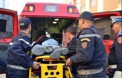 وفاة الشخص الذي حاول الانتحار داخل مقر جماعة بني بوعياش