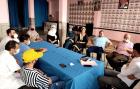 حزب الاستقلال يراهن على الشباب في الانتخابات الجماعية بالحسيمة