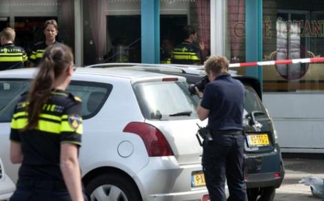 تطورات جديدة في قضية تصفية شقيقين من بني بوعياش في هولندا