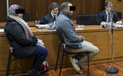 """اسبانيا: محاكمة زوجين مغربيين """"قتلا"""" رضيعهما بتهشيم رأسه"""