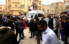 فرحة عارمة لجمهور فريق اتحاد ايت بوعياش بعد تحقيقه الصعود