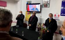 حزب الوردة بالحسيمة : سرقة مقعد برلماني من الحزب في 2016 نكسة للمسار الديموقراطي
