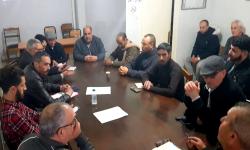 """""""الجبهة الاجتماعية"""" بالحسيمة تقرر الاحتجاج في ذكرى 20 فبراير"""