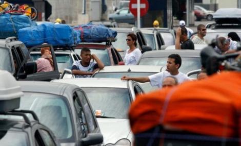 عائدات الجالية المغربية بالخارج ترتفع بـ 3,4 في المائة