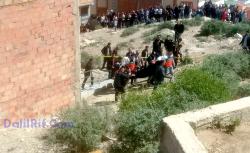 الإعدام للمتهمين في جريمة ذبح شخصين وتشويه جثتيهما بالحسيمة