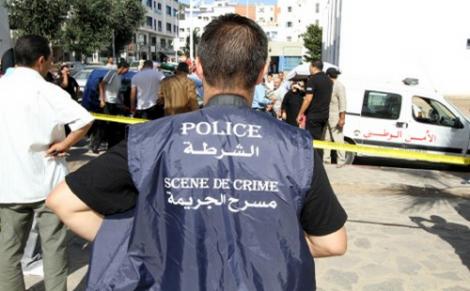 الدار البيضاء .. العثور على جثث 3 اطفال اشقاء قتلوا بطريقة بشعة