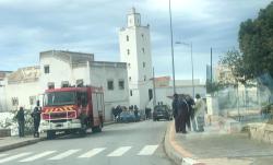 العثور على رجل سبعيني جثة هامدة داخل منزل بمدينة الحسيمة