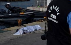 بحر سبتة المحتلة يلفظ جثتي مهاجرين في أقل من 72 ساعة