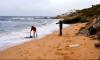 بحر قادس يلفظ المزيد من جثث مهاجرين سريين مغاربة (فيديو)