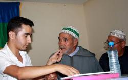 قاسيطا.. نقاشات فكرية وشهادات حية لأعضاء جيش التحرير