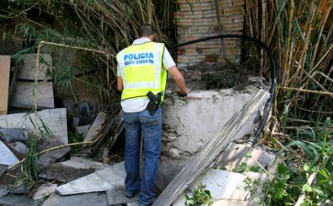 رغم عدم العثور على جثتها..القضاء الاسباني يدين مغربيا بقتل زوجته