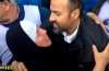 لحظة الافراج عن المعتقل محمد جلول