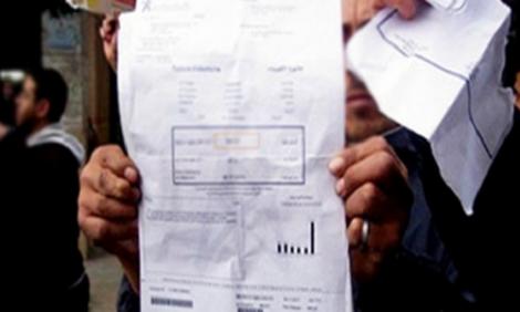 ارتفاع فواتير الكهرباء بجماعات اقليم الناظور يصل الى البرلمان