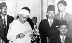 صفية الجزائري: الحسن الثاني كان يريد عودة الخطابي من القاهرة