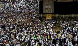 دراسة : التغير المناخي قد يمنع المسلمين مستقبلاً من أداء فريضة الحج