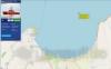 خفر السواحل الاسباني يخترق المياه الاقليمية المغربية قرب الحسيمة