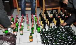 الحسيمة.. بيع الخمور للمغاربة المسلمين يقود شخصا الى السجن