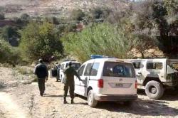 الحسيمة.. العثور على ازيد من 500 خرطوشة ببني حذيفة يستنفر السلطات