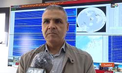 بالفيديو .. خبير يشرح اسباب استمرار الهزات الارضية بمنطقة الريف
