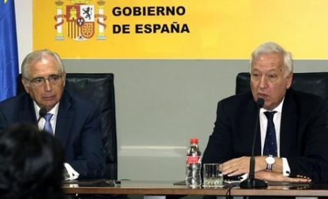 """اسبانيا ترمي الكرة للفاتيكان في قضية  """"مبشر"""" الناظور"""