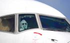 """طائرة على متنها كولومبيين تم إجلائهم من """"ووهان"""" قد تنزل في الناظور"""