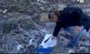 فيديو: قساوة الطقس تزيد من معاناة ساكنة المناطق الجبلية بالحسيمة