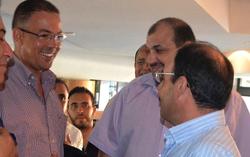 الطالبي العلمي يحيل ملف التلاعب في مقابلة مراكش وبرشيد على لقجع