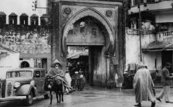 لمرابطي يكتب : الثقافة المغربية في ضوء الأدب والتاريخ