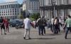 التحرش بوقفة تضامنية مع الحراك في لييج البلجيكية