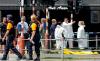 """ثلاثة قتلى بينهم شرطيتان بهجوم """"ارهابي"""" في لييج البلجيكية"""