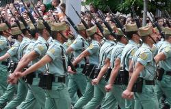 في سابقة .. الجيش المغربي يُشارك في الإستعراض العسكري للعيد الوطني لإسبانيا بمليلة وسبتة