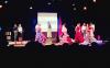 تطوان تحتفي ببصمات أطفالها عن طريق استعراض تحف أعمالهم