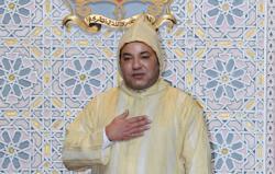 الملك محمد السادس يدعو الابناك لتمويل مشاريع الشباب