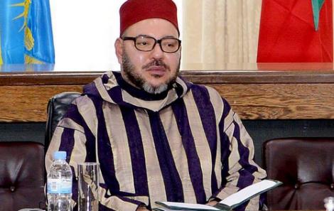 الملك يأمر باعتماد اثمنة معقولة لنقل أفراد الجالية المغربية
