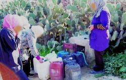 الحسيمة.. دائرة كتامة تعيش أزمة مياه وبرلماني يجر الوزير اعمارة للمساءلة