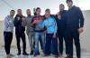 الافراج عن الناشط الحراكي مكوح بعد تخفيض عقوبته الحبسية من سنتين الى 3 اشهر