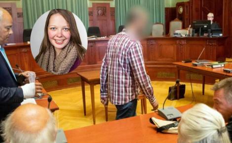 """المانيا.. المؤبد للمغربي """"بوجمعة"""" المتهم باغتصاب وقتل طالبة ألمانية"""