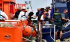 التعاون المغربي يقلص نسبة المهاجرين السريين الى اسبانيا بـ 40 في المائة