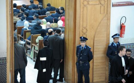 الحسيمة.. 20 سنة سجنا لشقيقن متهمين بالاختطاف وطلب فدية